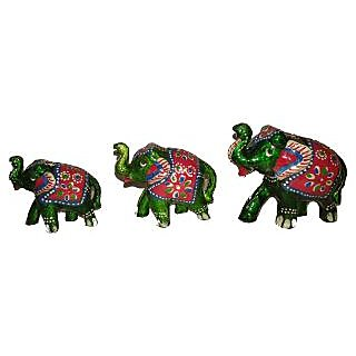 Advent Handicrafts Elephant