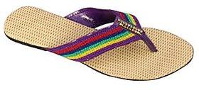 Forever Living Women's Multicolor Flats