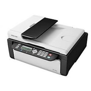 Ricoh Afrio SP 100SF Multifunction Mono Laser Printer