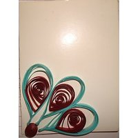 Greeting Cards - Home Made (Set of 10)