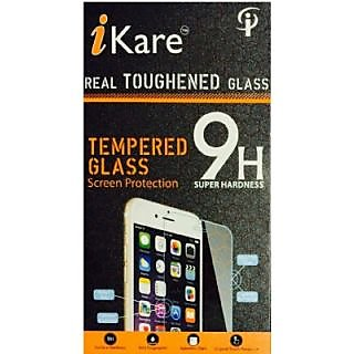 iKare Tempered Glass Screen Protector For Micromax Unite 2 A106