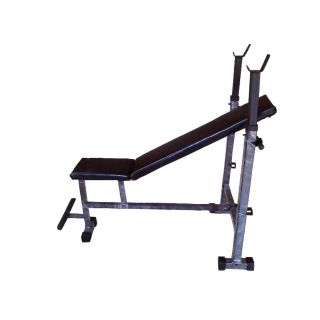 Body Maxx Multi purpose 3 in 1 Bench