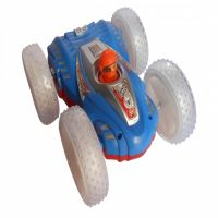 GCI Rolling Car