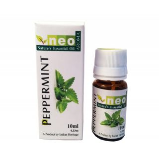 Aroma Oil Peppermint 10ml