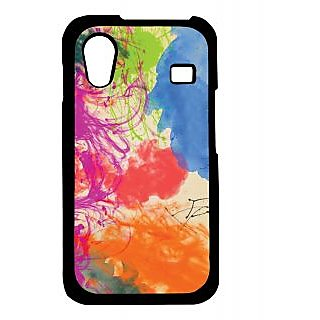 Pickpattern Back Cover For Samsung Galaxy Ace S5830 COLOURDISSOLVEACE