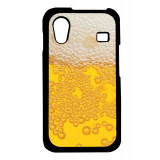 Pickpattern Back Cover For Samsung Galaxy Ace S5830 BEERMUGACE