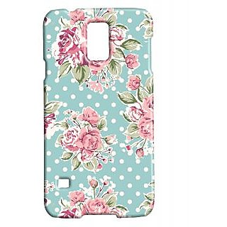 Pickpattern Back Cover For Samsung Galaxy S5 Sm-G900I CUTEVINTAGES5