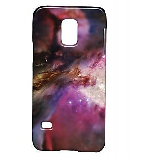Pickpattern Back Cover For Samsung Galaxy S5 Mini Sm - G800H FARGALAXYS5M