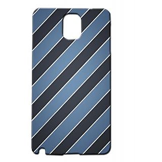Pickpattern Back Cover For Samsung Galaxy Note 3 N9000 TIEPRINTNT3