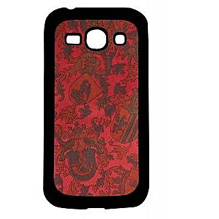 Pickpattern Back Cover For Samsung Galaxy Ace 3 S7272 SCOTTISHFABRICACE3