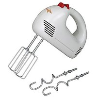 Chef Art CHM304 200watts Hand Blender - White
