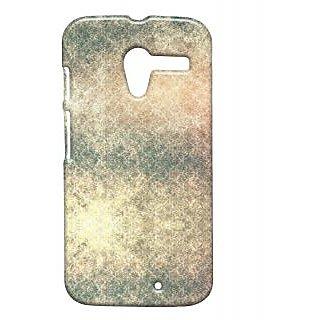 Pickpattern Back Cover fo Motorolar Moto X 1st Gen DIRTYHARRYMX1