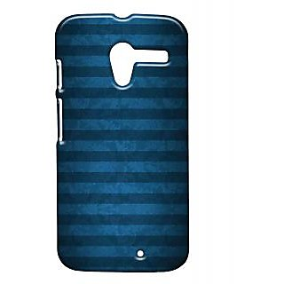 Pickpattern Back Cover fo Motorolar Moto X 1st Gen DIRTYBLUEMX1