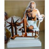 Mahatma Gandhi (Option 1)