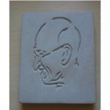 Mahatma Gandhi (Option 2)