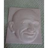 Mahatma Gandhi (Option 3)