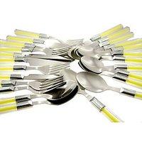 24 PC Cutlery Set A Good Bar Set