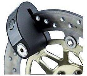 Bike Disc Lock