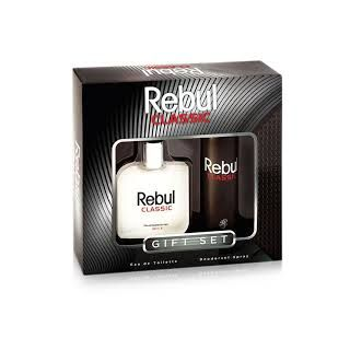 Archies Rebul Classic Gift Set For Men