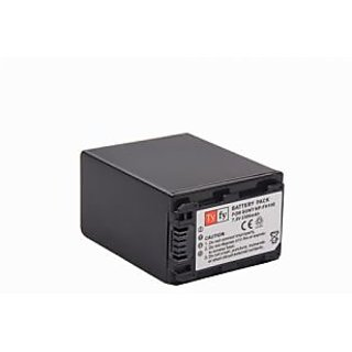 Tyfy - Battery for Panasonic Cameras - FH100