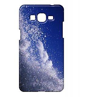 Pickpattern Back Cover for Samsung Grand Prime