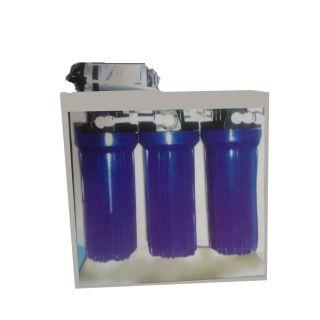 POWER TEK 25 LPH RO SYSTEM