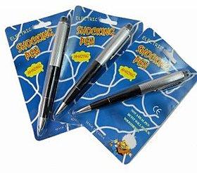Electric Shock Pen Excellent Prank