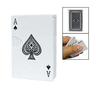 Poker Style Honest Jet Cigratte Lighter