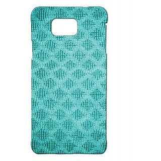 Pickpattern Hard Back Cover for Samsung Alpha
