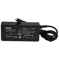 Hako Ac Adapter For Hp Compaq Presario C300/C500/C700 Laptop With Free Power Cord