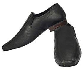 Fortune CL Formal Slip On Shoes (FS-AD-32-BLACK-40)