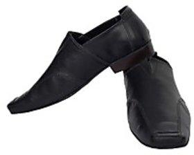 Fortune CL Semi Formal Slip On Shoes (FS-AD-35-BLACK-40)