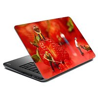 Mesleep Toy Factory Laptop Skin LS-16-43