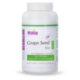 Zenith Nutrition Grape Seed Extract 500mg - 240 Capsules