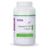 Zenith Nutrition Vitamin B-100 Complex - 300 Capsules