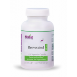 Zenith Nutrition Resveratrol - 500mg -120 Capsules