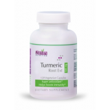 Zenith Nutrition Turmeric Root Ext 500mg - 120 Capsules