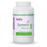 Zenith Nutrition Turmeric Root Ext 500mg - 240 Capsules