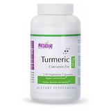 Zenith Nutrition Turmeric Curcumin Ext 300mg - 240 Capsules