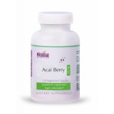 Zenith Nutrition Acai Berry - 250mg/120 Capsules