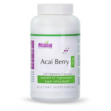 Zenith Nutrition Acai Berry - 250mg/ 240 Capsules