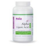Zenith Nutrition Alpha Lipoic Acid 300Mg - 240 Capsules