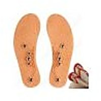 Accupressure Health Sole With Magnets For Therapy