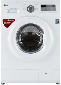 LG 6 Kg Front Loading Automatic Washing Machine (FH0B8NDL2)