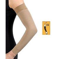 Comprezon Class 2 CG Mild Lymphoedema Arm Sleeve Without Hand-Medium