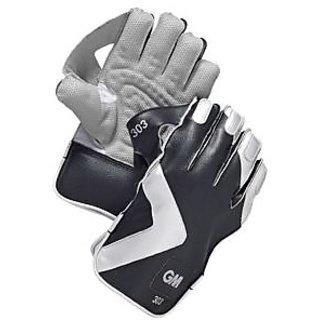 Gm 303 Cricket Wicket Keeping Gloves