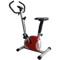 Kobo Exercise Bike / Upright Cycle Ab Care King Cardio Fitness Home Gym (Imported)