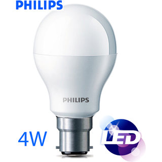 Philips 4 Watts Led Bulb