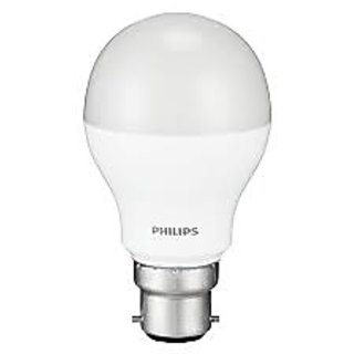 Philips 5-Watt B22 Base Led Bulb