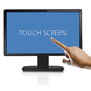 """AMS 18.5"""" LED TOUCHSCREEEN MONITOR"""